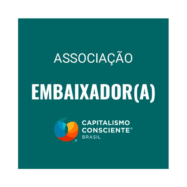 Embaixador(a) I