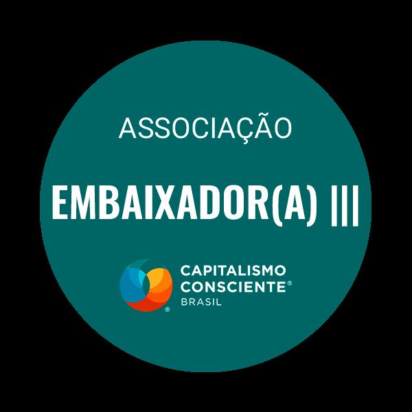 Embaixador(a) III